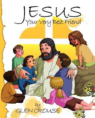 Jesus By Crouse, Glen D.