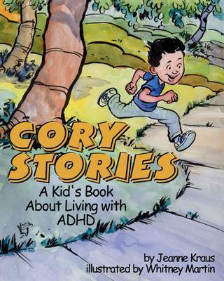 Cory Stories By Kraus, Jeanne/ Martin, Whitney (ILT)